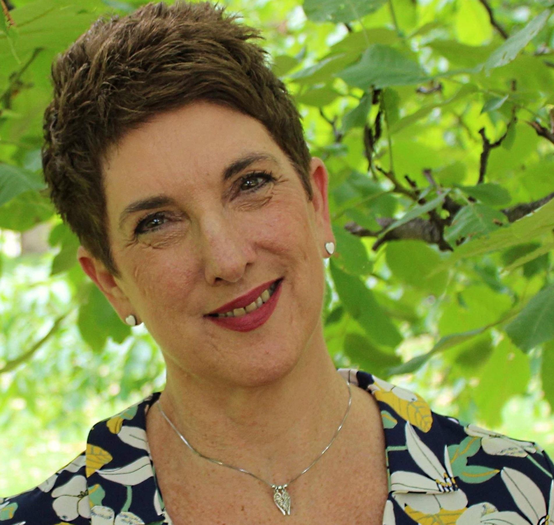 Roxanne Clark - Author of blog